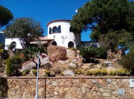 Villa Margarita, Calonge