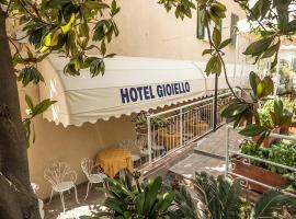 Bed and Breakfast Gioiello, Celle Ligure