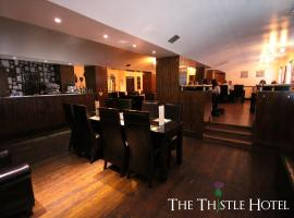 The Thistle Hotel, Kinross