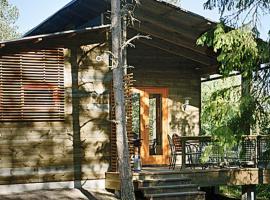 Holiday Home Marielund 2, Sirnäs