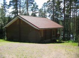 Holiday Home Puolukka, Röylä
