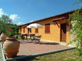 Casa Arancio, Collazzone