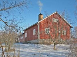 Holiday Home Teikkilä, Patajoki