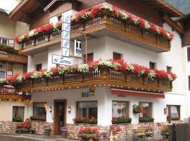Hotel Garnì Ai Serrai, Rocca Pietore