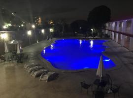 Hotel Posada Maya, Mérida