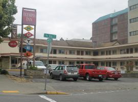 Olympia Inn, Olympia