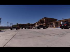 Executive Inn Mojave, Mojave
