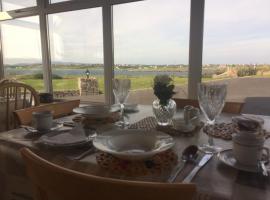 Hillcrest Bed and Breakfast, Kincasslagh