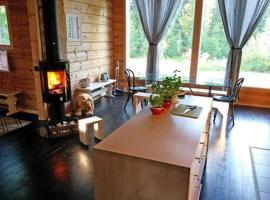 Holiday Home Villa savonia, Rautavaara