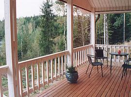 Holiday Home Lammenranta, Kisko