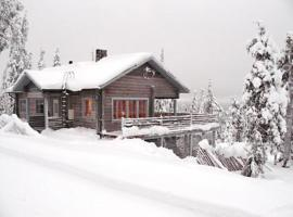 Holiday Home Tunturisusi, Syöte