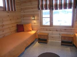 Holiday Home Valosa 2, Tallnäs