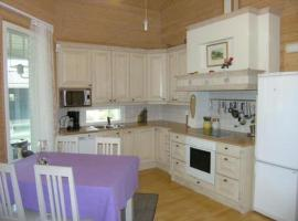Holiday Home Kivilla, Kello