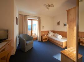Parc Hotel Tyrol, Castelrotto