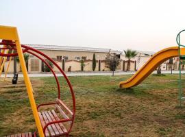 Layali Resort