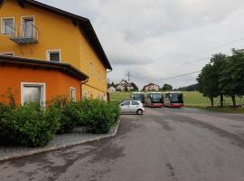 Hotel Kreuzwirt, Engerwitzdorf