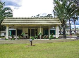 Fairway Lodge Motel, Kempsey