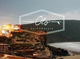Olo Surf & Nature, Imsouane