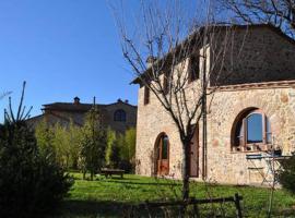 Borgo Calcinari, Rosia
