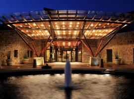 Arabella Hotel & Spa, Kleinmond