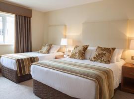 Four Seasons Hotel & Leisure Club, Monaghan