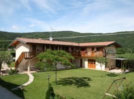 Ai Casali, Cividale del Friuli
