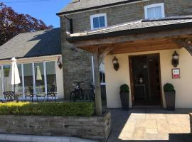 Waun Wyllt Country Inn, Llanelli