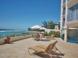 501 South Ocean Villas, Bridgetown