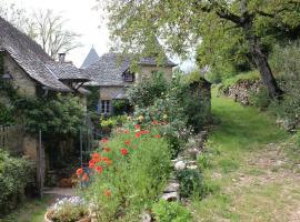 Les Terrasses de Labade Chambres d'hôtes, Coubisou