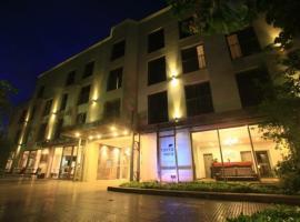 Tierra Mora Hotel Boutique & Aparments