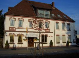 Haus Bergmann, Harsewinkel