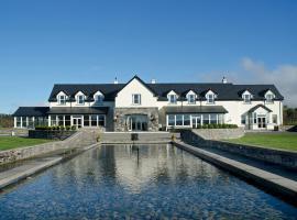 Westport Country Lodge Hotel, Westport