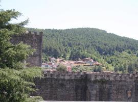 Hostal El Castillo, Arenas de San Pedro