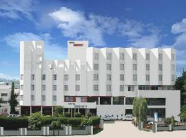 Recommended For You Near Aurangabad Airport Ixu 39 Average Price Per Night Amarpreet Hotel