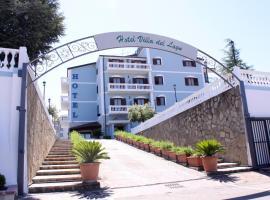 Hotel Villa Del Lago, Senise