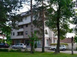 Apartments Vela, Vrnjačka Banja