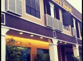 GM Holiday Hotel