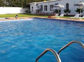 Mazagan Paradise, El Jadida