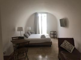 Aurivu, Vallebona