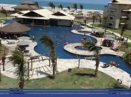 Beach Place Resort, Aquiraz