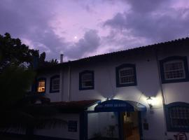 Hotel Porto do Eixo, Ubatuba