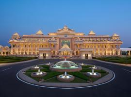 ITC Grand Bharat A Luxury Collection Retreat., Manesar