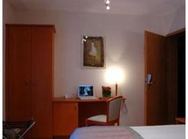 南沙勒羅瓦機場酒店, 沙勒羅瓦