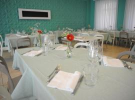 GG8 Restaurant & Hotel, Gualdo Tadino