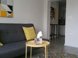 Apartment Fortuna, Visoko