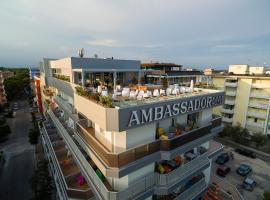Hotel Ambassador, Bibione