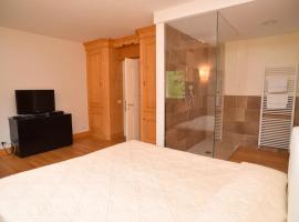 Luxury Apartment on Prosecco Hills, Follina