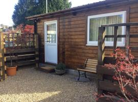 The Cabin @ Heatherbrae, Blairgowrie