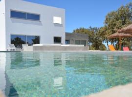 Casa Azimute, Estremoz