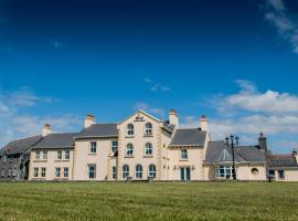 Aran View Country House, Doolin